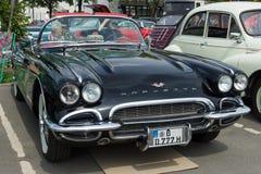 Coche deportivo Chevrolet Corvette (C1) Imagen de archivo
