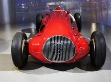 Coche deportivo de Maserati foto de archivo libre de regalías