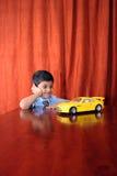 Coche ideal Foto de archivo libre de regalías