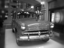 Coche Moskvich-402 Imagenes de archivo