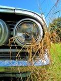 coche olvidado fotos de archivo libres de regalías