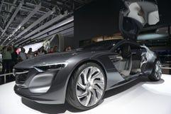 Coche Opel Monza del concepto Foto de archivo