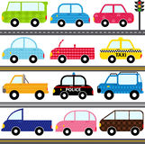 Coche/vehículos/transporte Foto de archivo