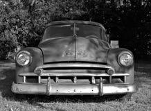 Coche viejo   Fotografía de archivo libre de regalías