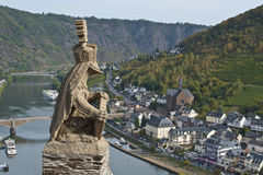 Free Cochem Royalty Free Stock Photo - 26778995