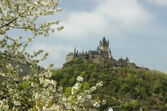 Cochem Photographie stock