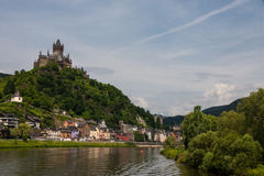 Cochem Castle Stock Photos
