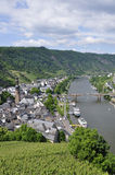 Cochem, Germany Stock Images