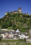 Cochem Germany Royalty Free Stock Photo