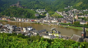 Cochem Stock Photography