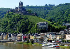 Cochem Royalty Free Stock Images