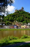 Cochem Royalty Free Stock Image