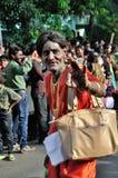 Cochin καρναβάλι 2015 Στοκ εικόνες με δικαίωμα ελεύθερης χρήσης