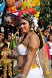 Cochin καρναβάλι 2015 Στοκ Εικόνες