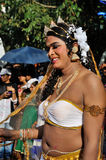 Cochin Carnival 2015 Stock Photos