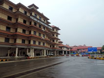 Cochin International Airport Royalty Free Stock Images