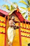Cochin-Karneval 2015 Stockfotografie