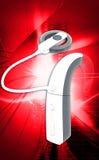 Cochlear Implant Stock Photos