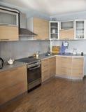 Cocina Fotografía de archivo