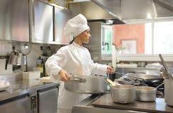 Cocina Imagen de archivo