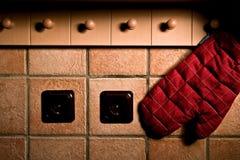 Cocina (2) fotografía de archivo libre de regalías