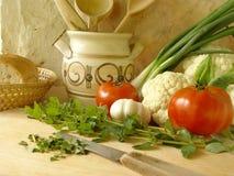 Cocina Imagenes de archivo