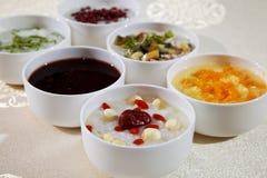Cocina china Imagenes de archivo