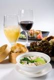Cocina china foto de archivo libre de regalías