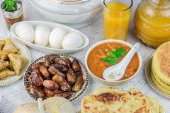 Cocina del Ramadán