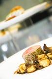 Cocina italiana Imagenes de archivo