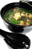 Cocina japonesa -- Sopa Imagenes de archivo