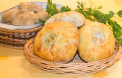 Cocina rusa, Imagen de archivo libre de regalías