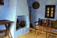 Cocina secular Foto de archivo libre de regalías