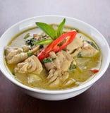 Cocina tailandesa Imagen de archivo