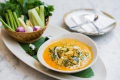 Cocina tailandesa Fotografía de archivo libre de regalías