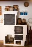 Cocina vieja Imagen de archivo