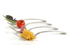Cocinar concepto Fotografía de archivo libre de regalías