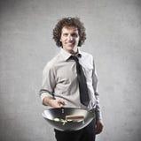 Cocinar vehículos Imagenes de archivo