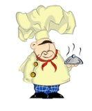 Cocinero de Shorty Imagenes de archivo