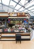 Cocinero en el centro de Tailandia, Bangkok Fotografía de archivo libre de regalías