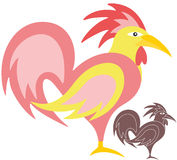 Cock Stock Photography