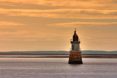 Cockerham Lighthouse Stock Photos