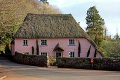Cockington village Royalty Free Stock Images