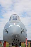 Cockpit A-10 Lizenzfreies Stockbild