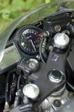 cockpit 2 royaltyfri foto