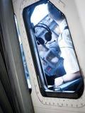 Cockpit Royalty-vrije Stock Afbeeldingen