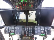 cockpit fotos de stock