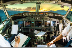 Cockpit Stock Photos