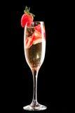 Cocktai alcolico freddo Fotografie Stock