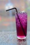 Cocktai de Crake Fotografia de Stock Royalty Free